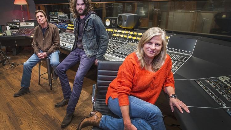 Jacob with Freddy & Lisa Fletcher