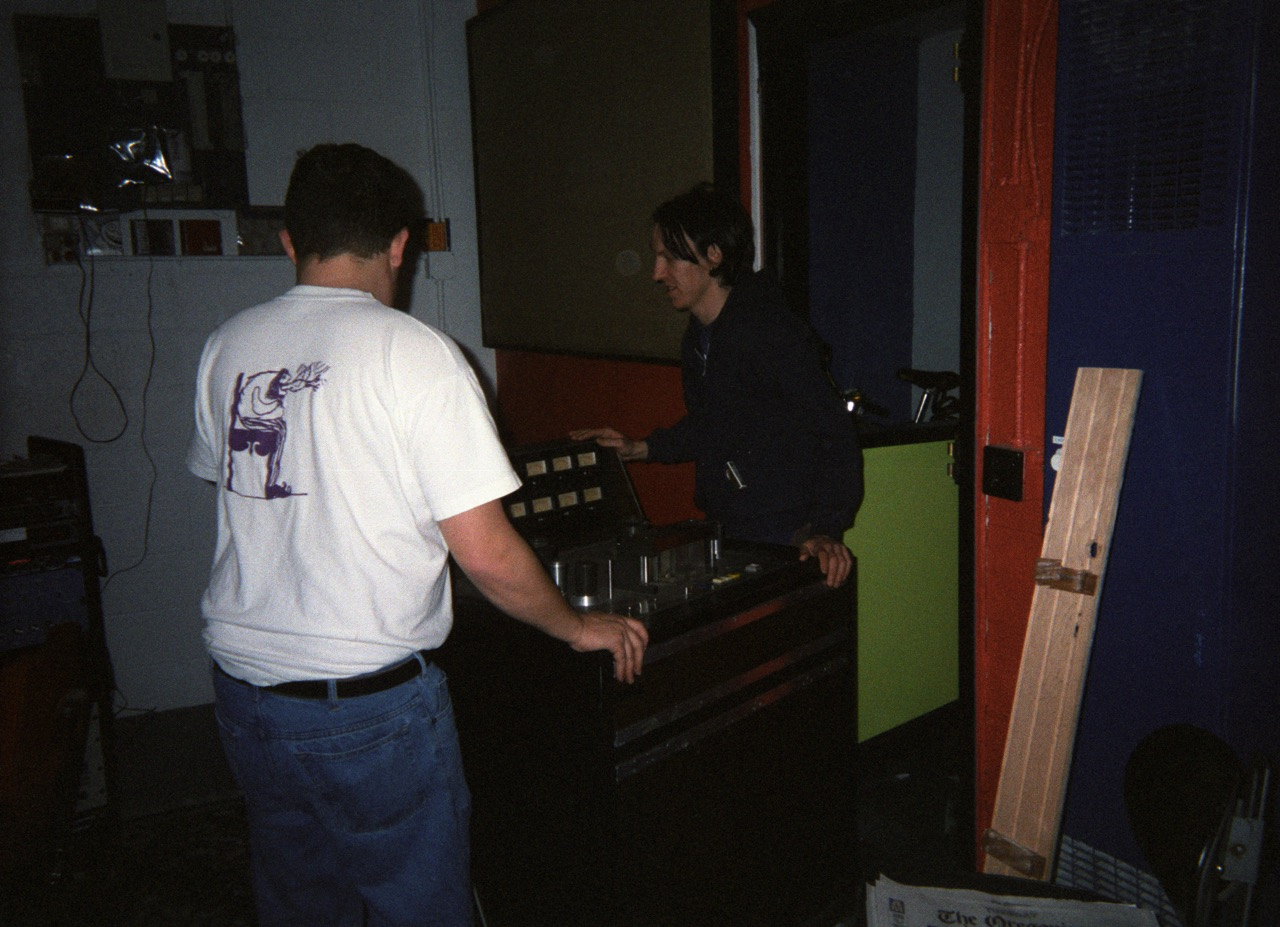 LC and ES tape deck move .jpg