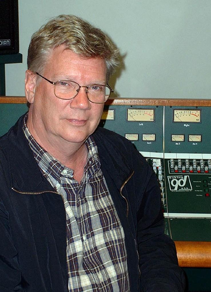 Geoff Daking