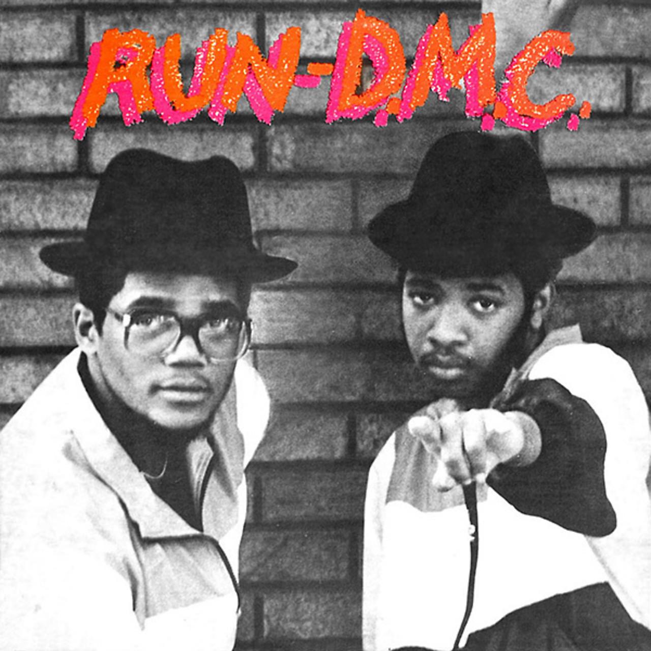 Run-DMC - Run-DMC
