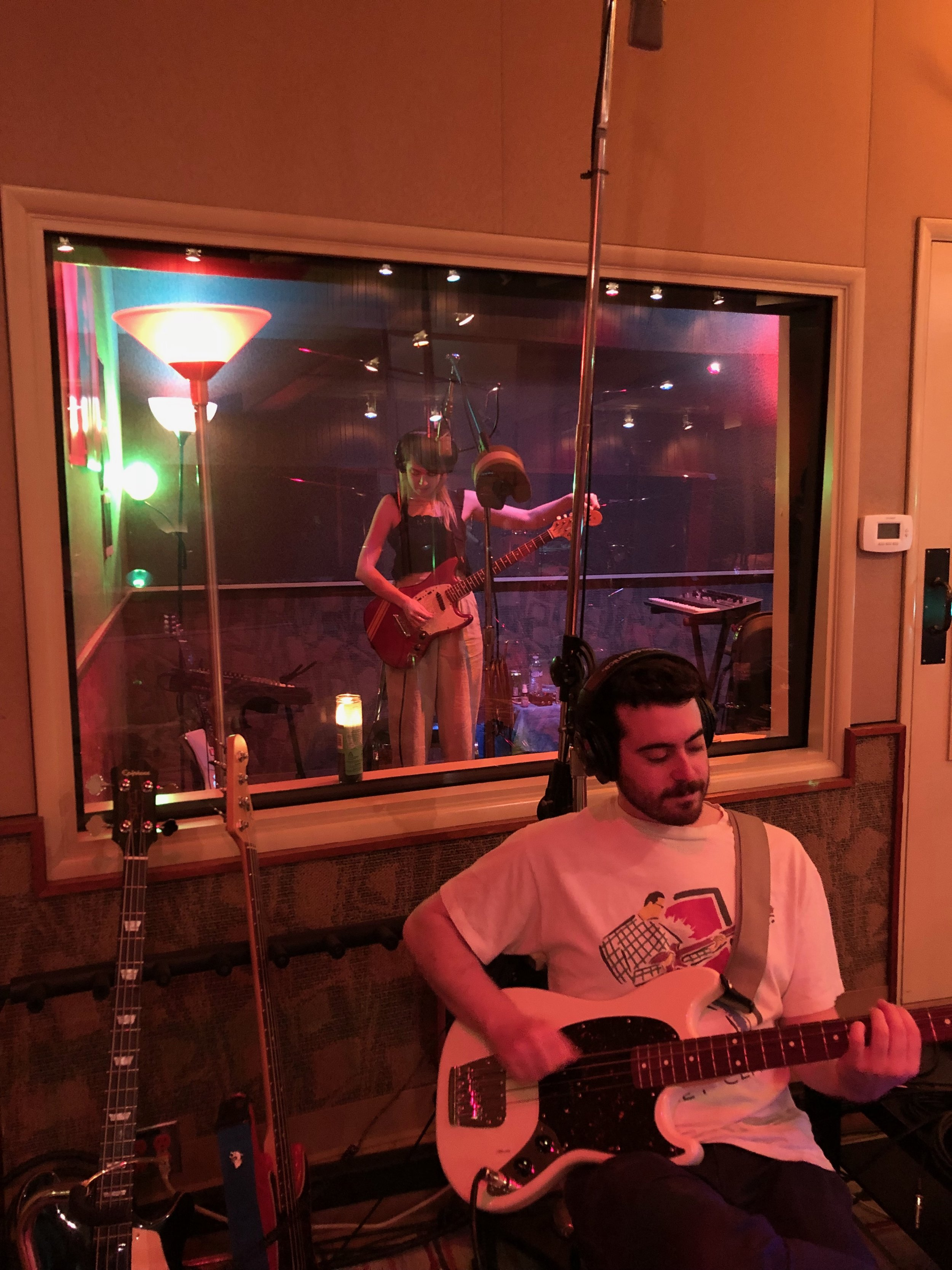 Charly Bliss Sessions