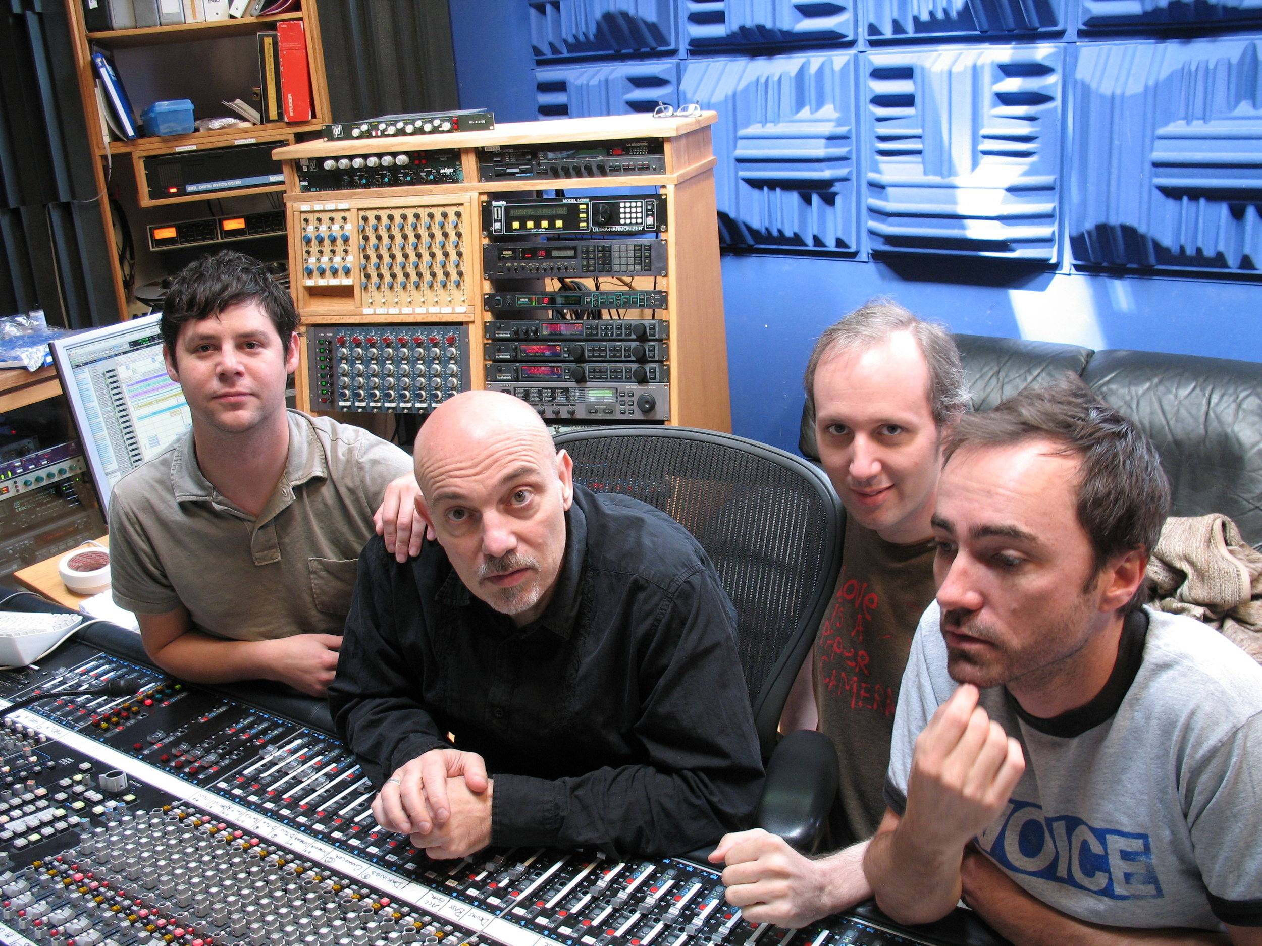 The Shins Sessions