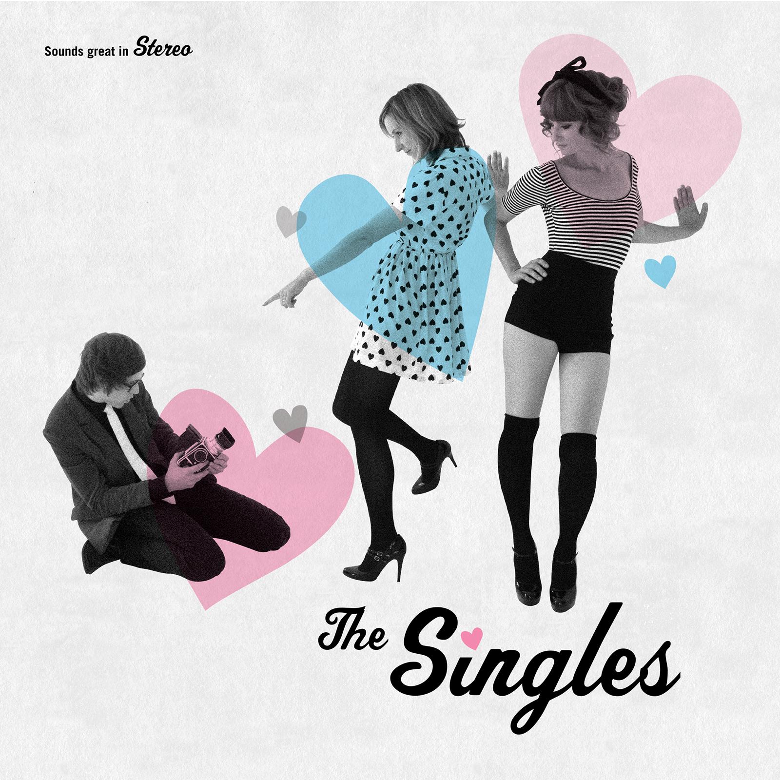 She's Got A Heart Of Stone (2013)     Listen on Spotify       Listen on Apple Music