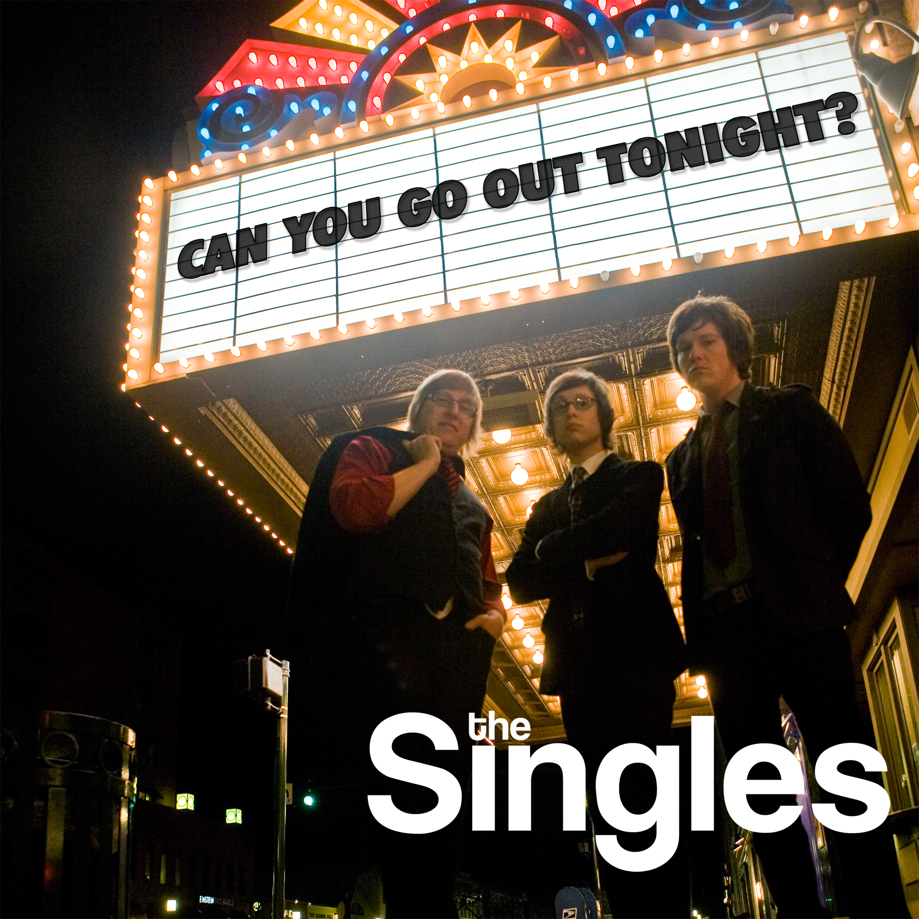 Can You Go Out Tonight? (2009)     Listen on Spotify      Listen on Apple Music