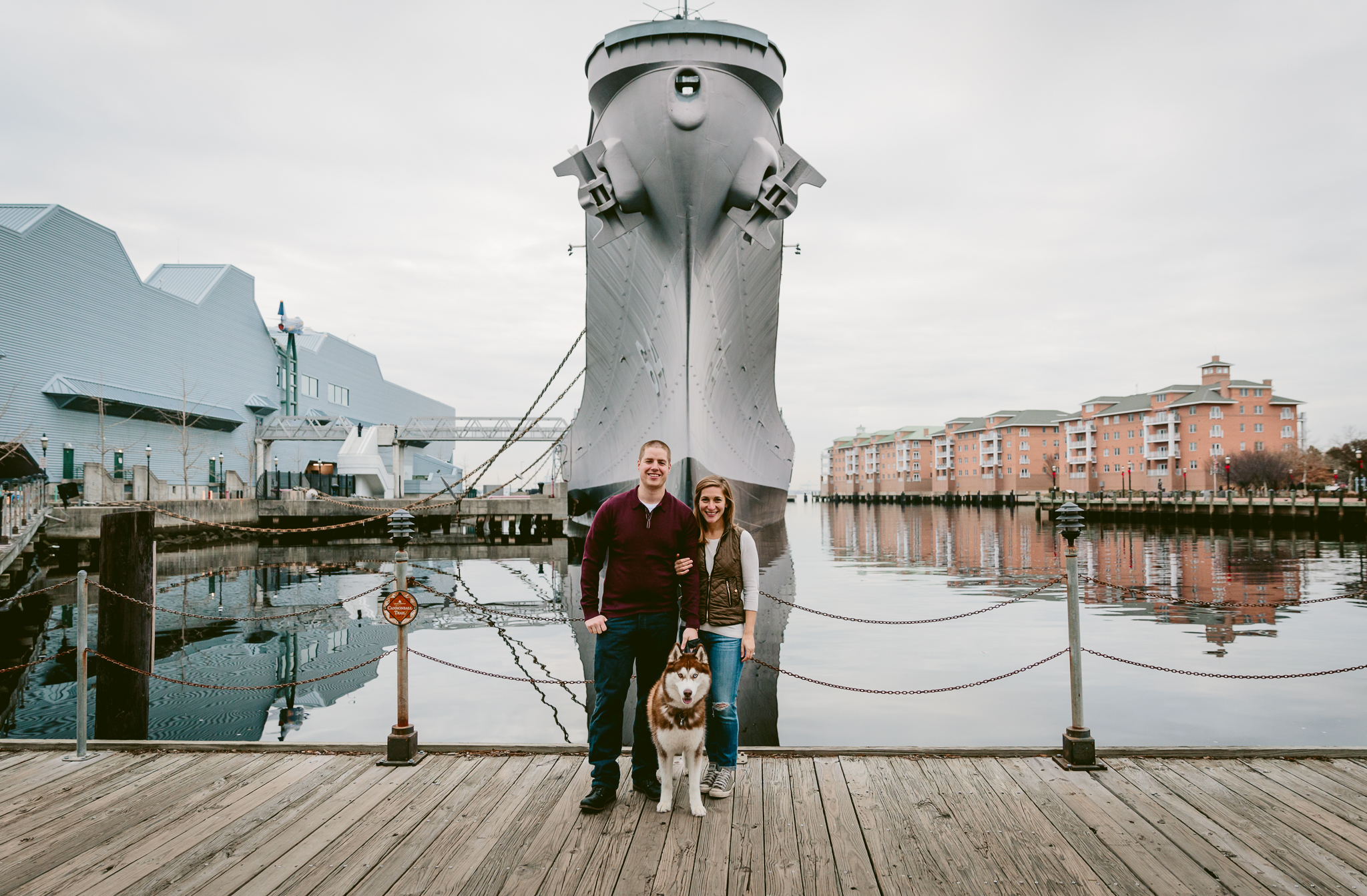 Norfolk/portrait/USSWisconsin