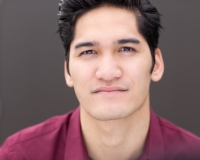 Lance Valdez  graduated from Seattle Pacific University with an emphasis in Theatre Performance. Some of his recent credits include Kahekili in Forward Flux's production of N o More Sad Things,  and Don Price in  Big Fish the Musical  at Bainbridge Performing Arts. Other credits include  Elephants Graveyard  (Seattle Pacific University),  The Wedding Gift  (Forward Flux), and  Charlie Brown Christmas  (SecondStory Repertory).