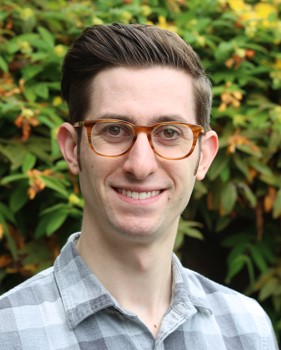 Graham Arthur Blair - Graham Arthur Blair is excited to bring Zach Powell to life in this reading! Past favorite credits include Emmett in Legally Blonde with Twelfth Night Productions, Robert in Boeing Boeing at SecondStory Repertory, as well as the brother Levi in Joseph and the Amazing Technicolor Dreamcoat at Seattle Musical Theatre. When he's not too busy juggling theater and work, he spends his time brewing beer and cider in his garage, and singing until closing time at late-night karaoke bars.