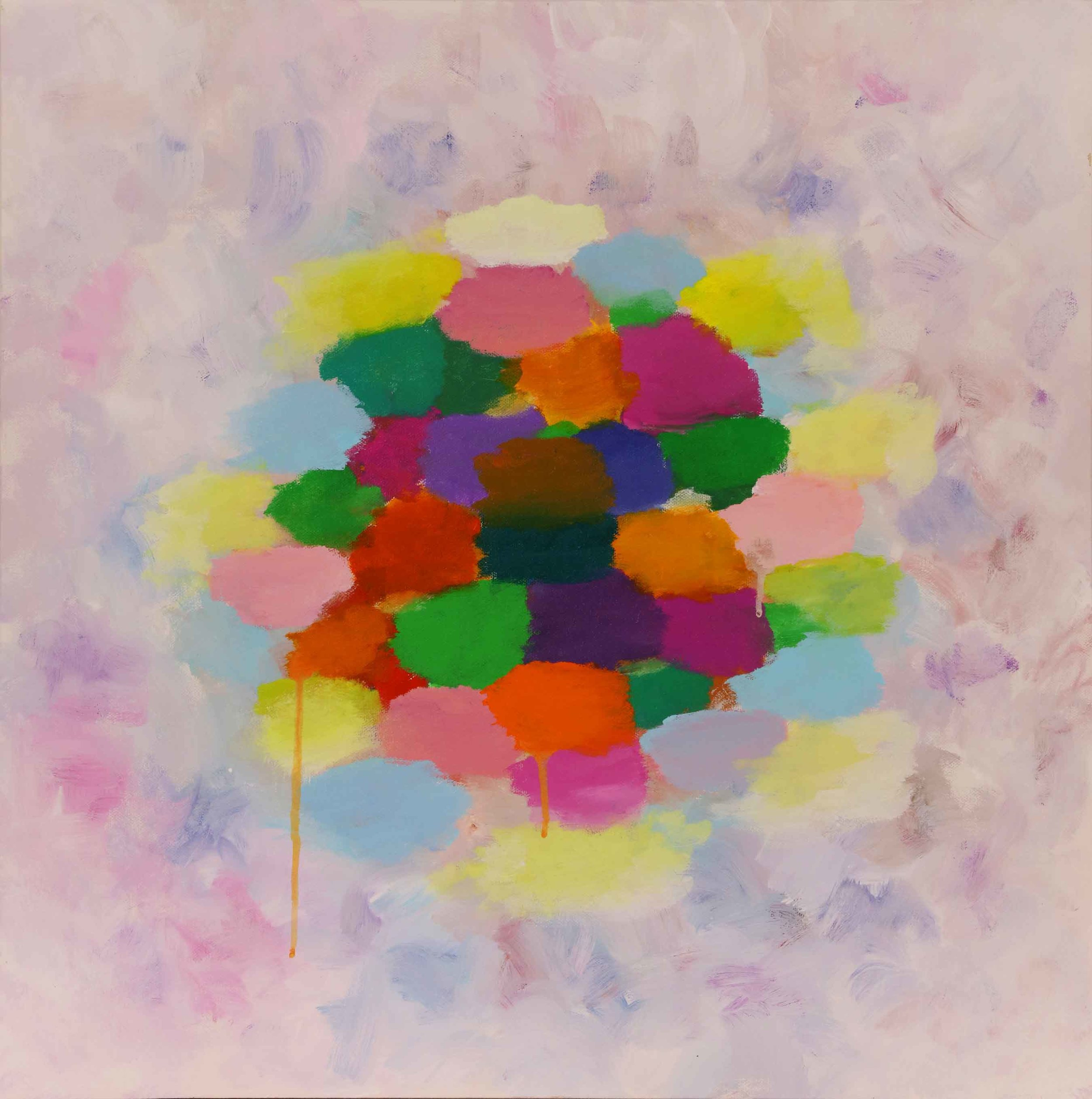 Drops Of Gaia