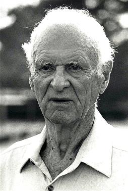 Ernest Gordon, 2000