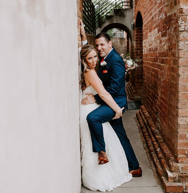 """I love her and that's the beginning and the end of everything "" ~The Great Gatsby . . . . . Katie+Eric 