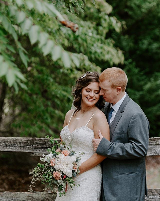"""You're the dream I go to every time I close my eyes"" 🖤 . . . . . Sydney+Michael 