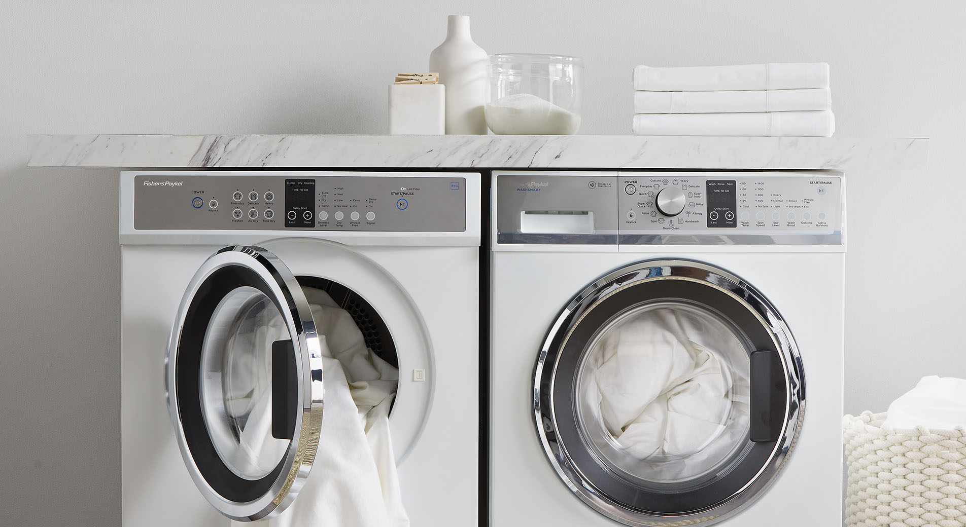 Hidden Hazards in Your Laundry