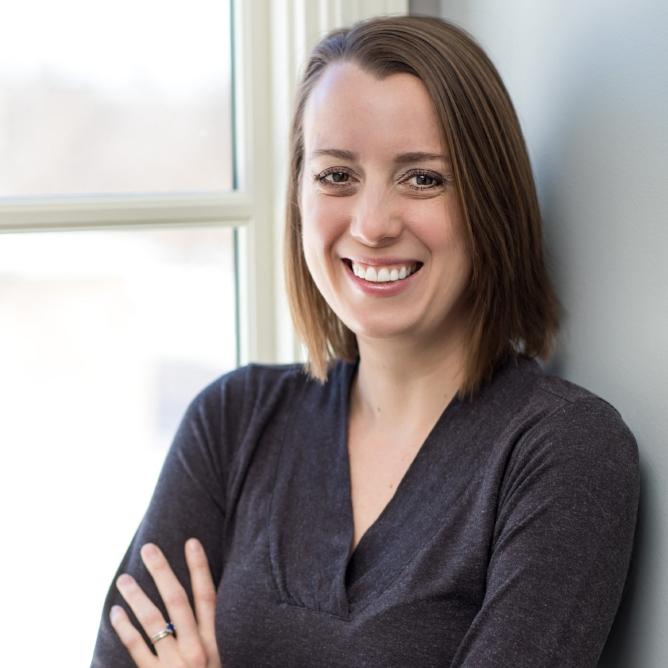 Maria Rafdal, Acupuncturist