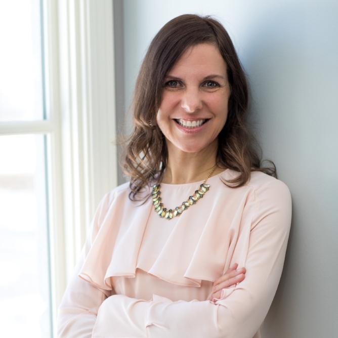 Kathryn Hernke, Registered Dietitian in Wayzata
