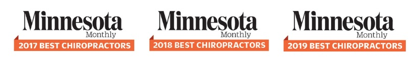 2018 Best Chiropractor- Dr. Lydia Schmidt