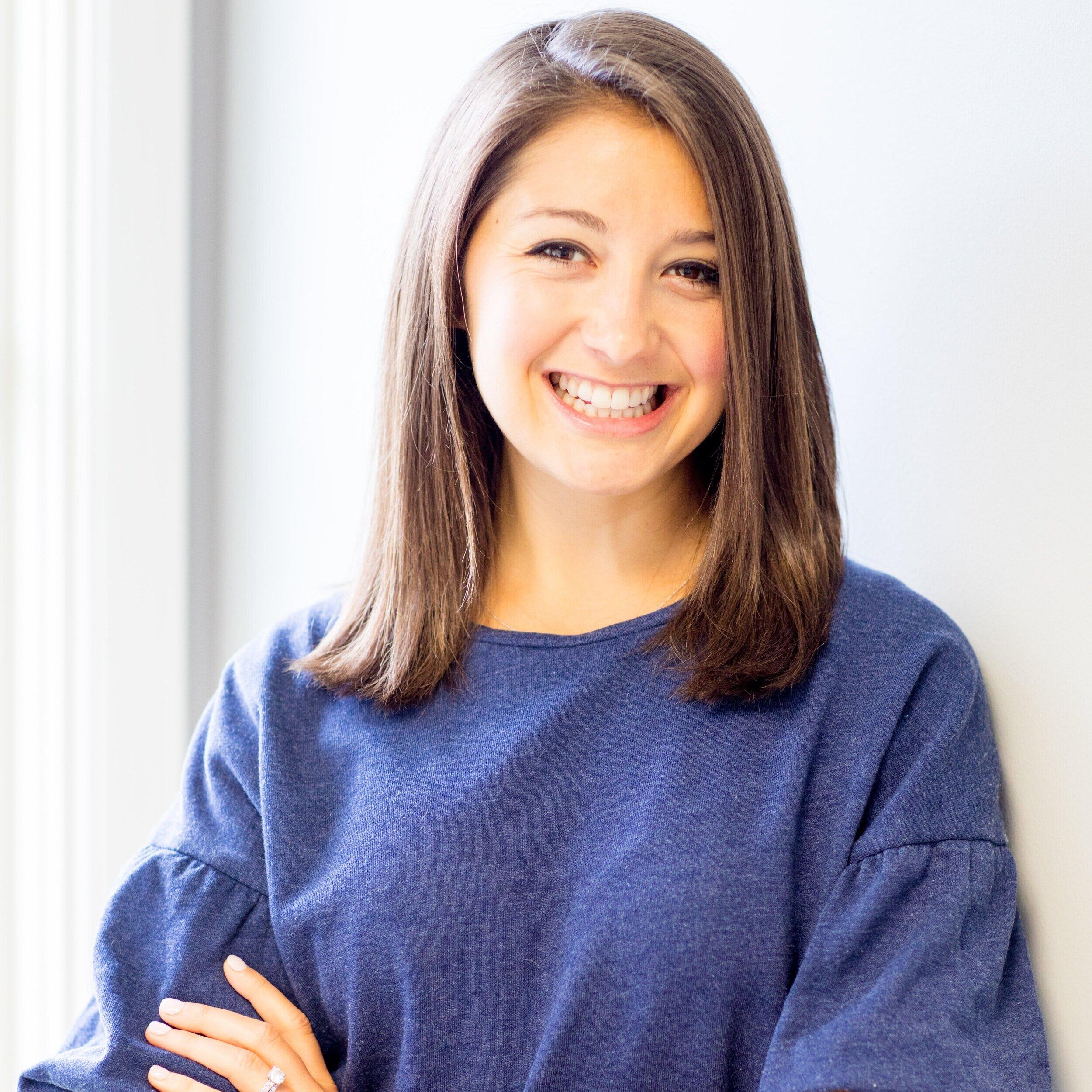 Dr. Sarah Erwin, PT, DPT Physical Therapist
