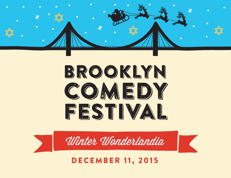 Save the date! The #BKCF holiday show + party will be Friday December 11th at Knitting Factory, details and ticket link coming soon!