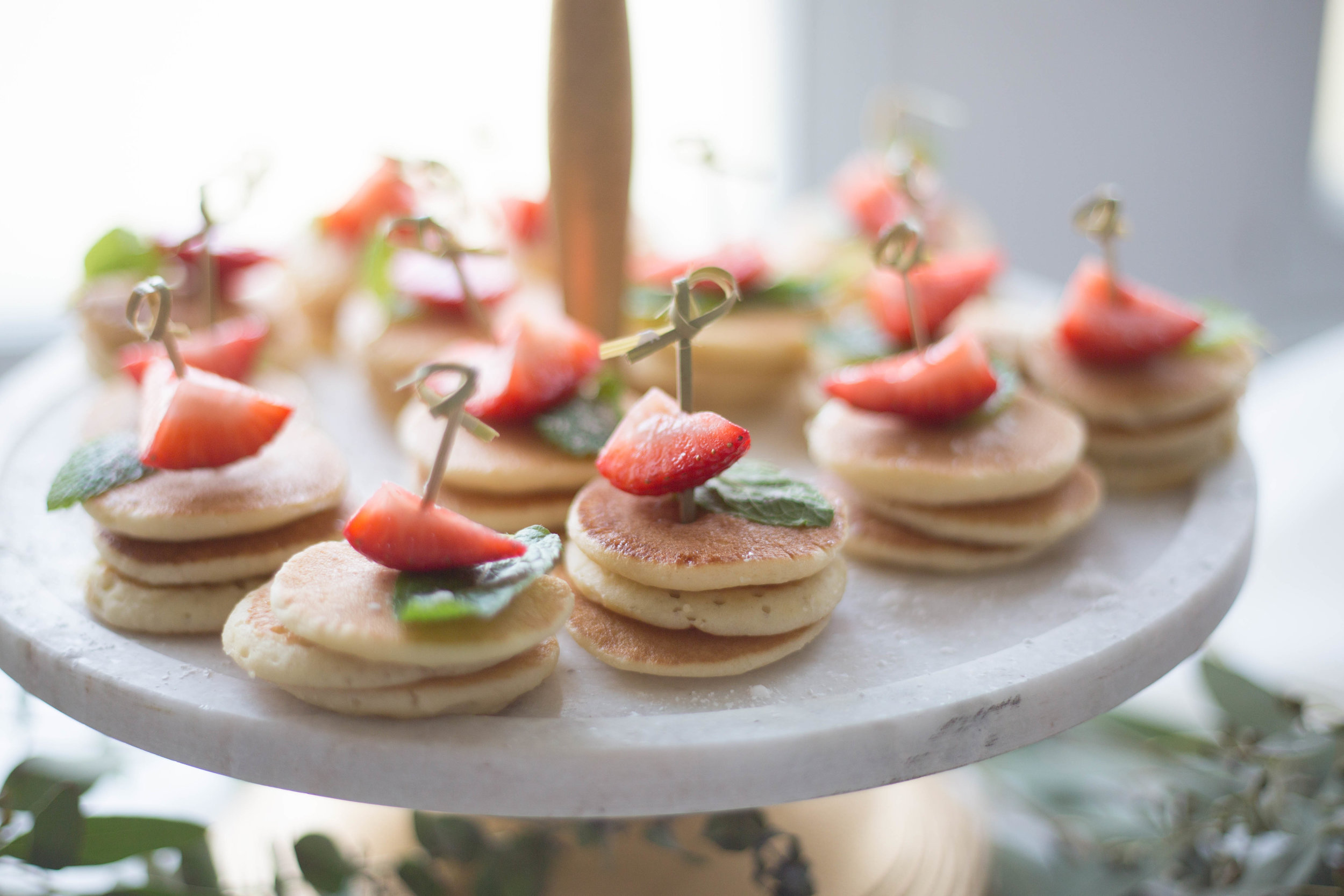 hello there, love. blog | The Hurried Hostess Birthday Brunch |