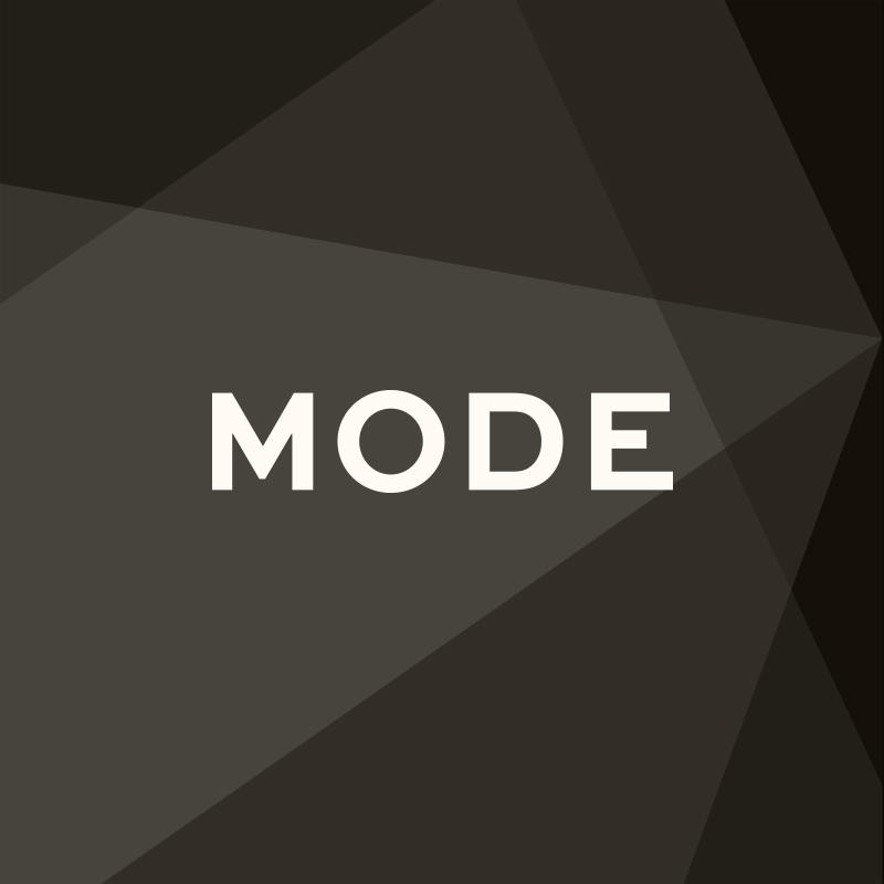 Mode:  Digital Presence