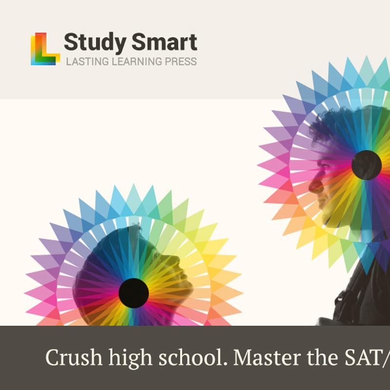 StudySmart:  Digital Experience & Content Marketing