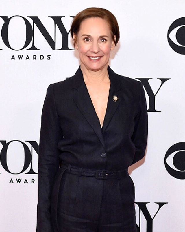Congratulations #LaurieMetcalf on your 6th Tony Awards nomination!✨Tune in 6/9 at 8pm on @cbstv! • • • • • • • • • • • • • • • • • • • • • • • • Hair: Me! Makeup: @marikoarai Styled by: @meinacio • • • • • • • • • • • • • • • • • • • • • • • • #tonyawards #actress #hair #hairstylist #celebrityhairstylist #celebrity #redcarpet #style #fashion #shorthair #shorthairstyles #christophermichaelhair