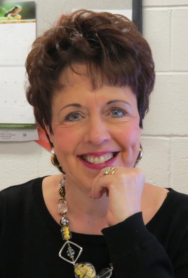 Melanie Bruce