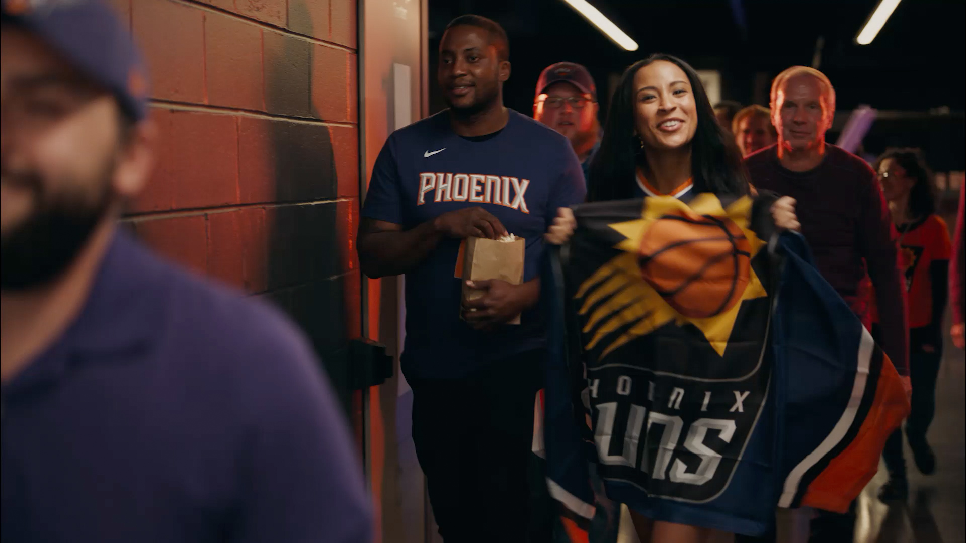 LIVE ONLY HAPPENS ONCE / Client: NBA / 30 Seconds Commercial