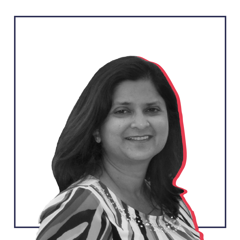 Dipti Srivastava  Senior Manager Product Software Architecture and Engineer Equinix