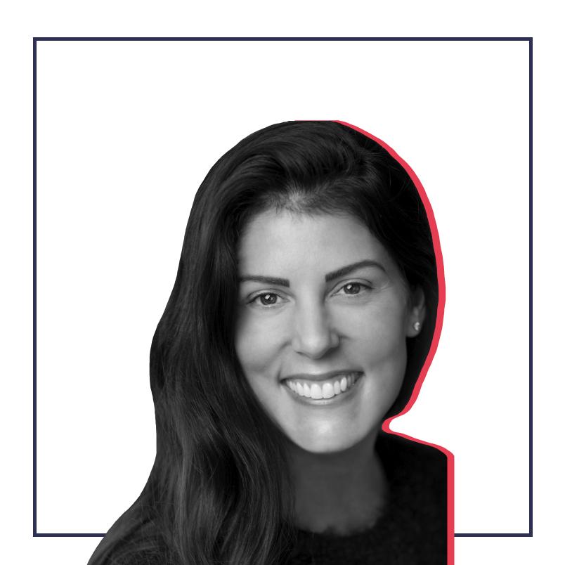 Elizabeth Gutschenritter  Business Lead, Retail Beef, Cargill Protein North America Managing Director, Alternative Protein (Effective September 1, 2019)  Cargill