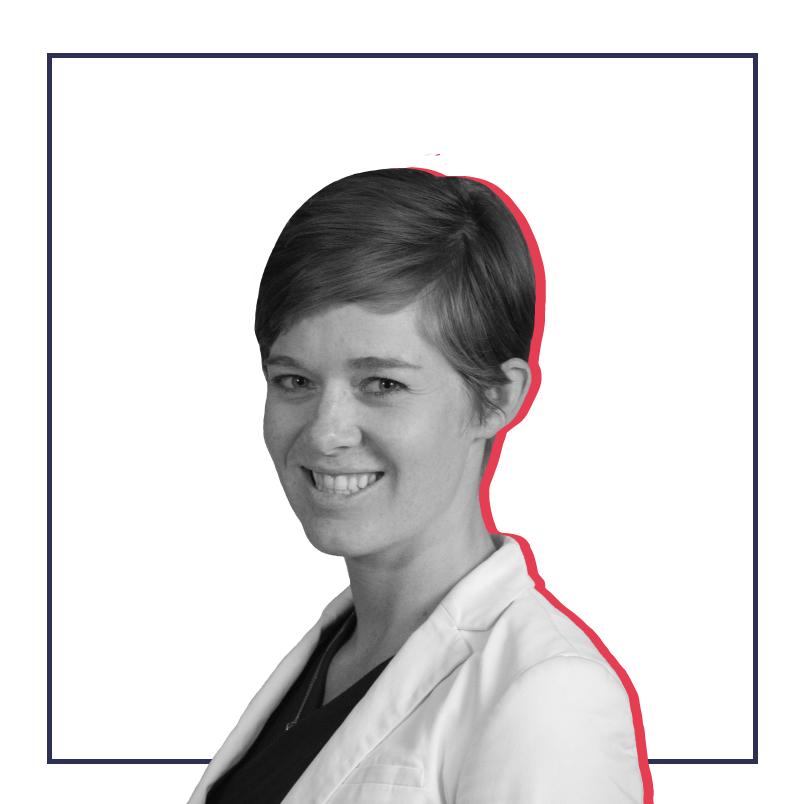 Alison Patch  Senior Associate Director APCO Worldwide