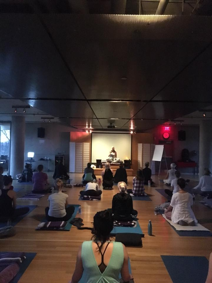 DAY TWO - Working with the Breath + the Body, Curating Themes + the ExperienceSilent Breakfast // Morning Meditation9:00AM - 11:15AM - Teachings:√ Learning different types of breath√ Physical + moving meditations√ Understanding the hand positions + mudras√ Expressing mantras + chanting11:30AM-12:30PM - Yoga Class12:30PM Lunch - Signature Glow Bowls from REAP wellness1:30PM-2:15PM - Guided Meditation for Manifestation + Abundance2:30PM-5:00PM - Teachings and Group Meditation√ Vocal variety and finding your authentic voice√ Opening and closing discussions√ Utilizing themes + cohesive experiences√ Working with the Moon + creating rituals5:00PM-8:00PM - Free time/Dinner on own8:00PM-9:00PM - Sound Bath Healing with Guest