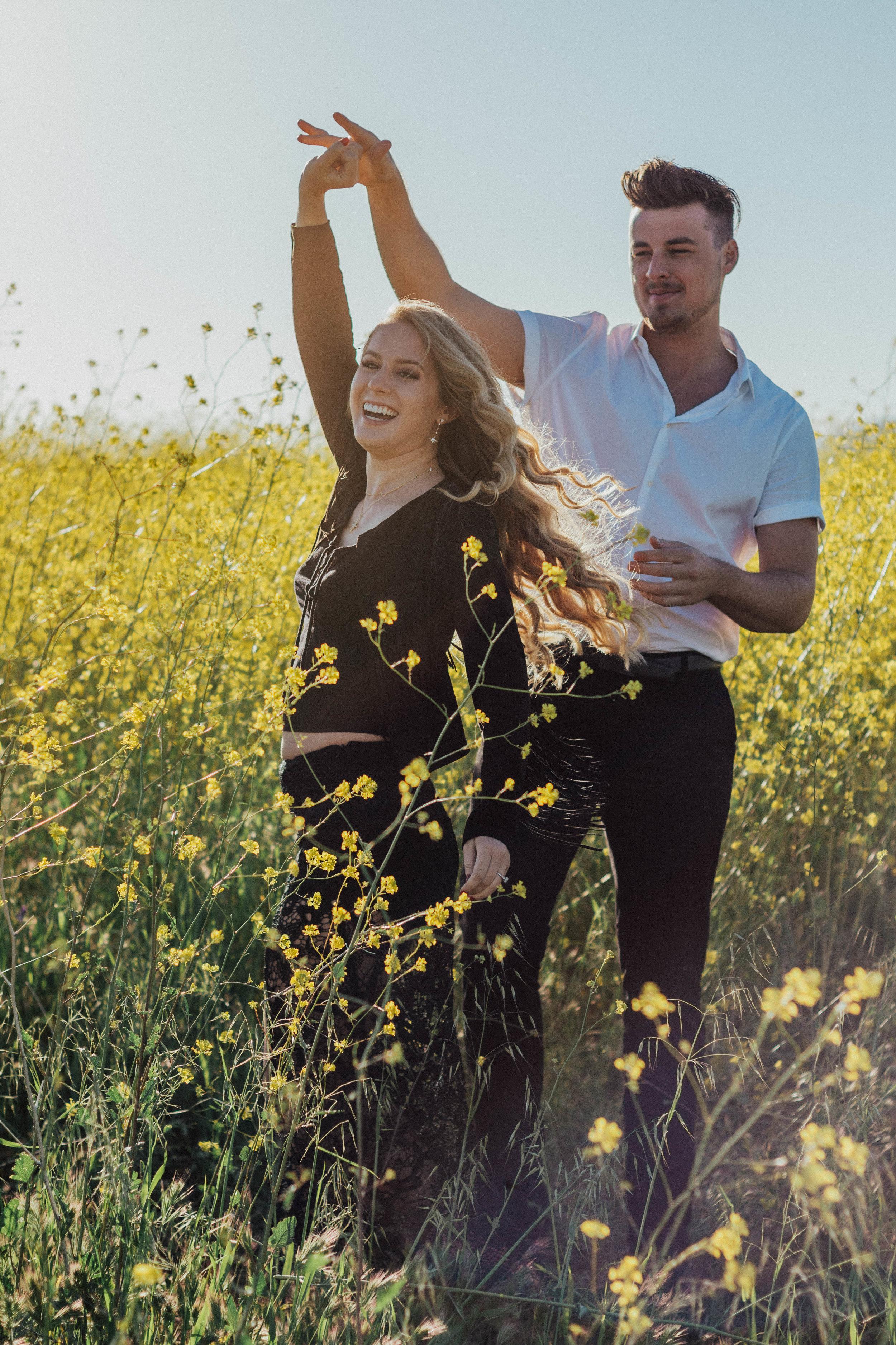 Ana Rose ana rose and harrison sedona engagements — hillary lacy
