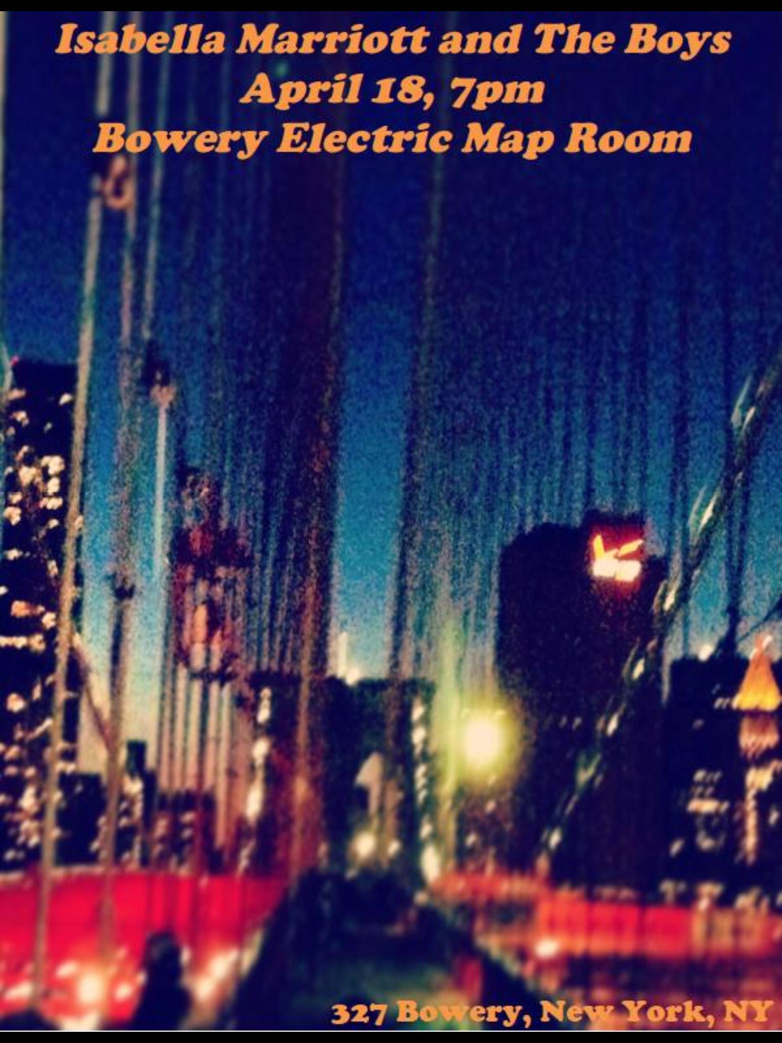 Bowery Electric April 18.jpg