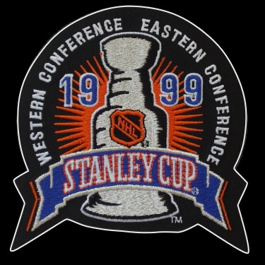 WANTED - 1999 Stanley Cup Finals Sabres jersey