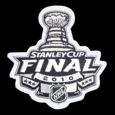 WANTED - 2010 Stanley Cup Finals Blackhawks jersey