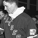 WANTED - Rangers 25th Anniversary patch worn during the 1950-51 season.