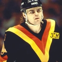 WANTED - JCM memorial patch worn during the 1984-85 season