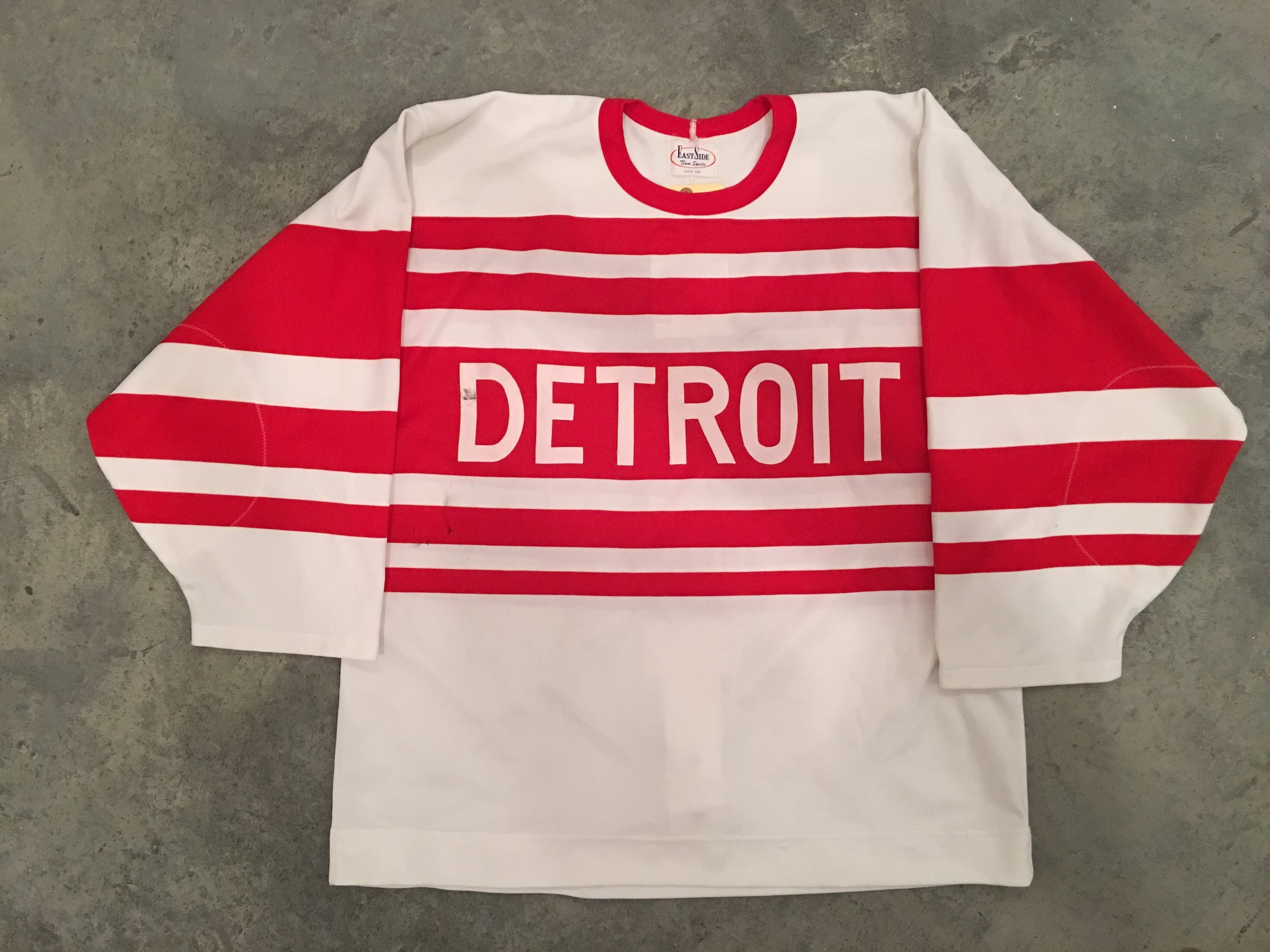 Throwback and Specialty Jerseys -