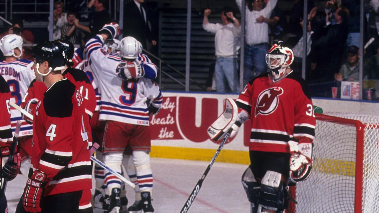 1994 Eastern Conference Finals