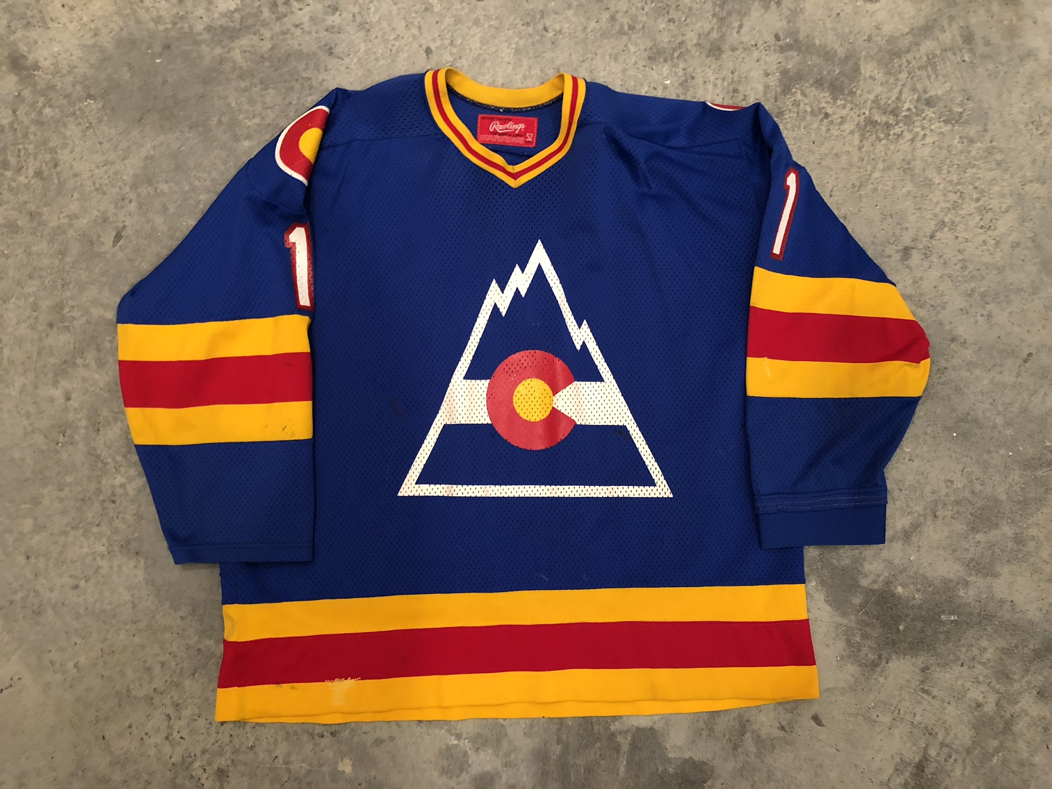All Other Jerseys -