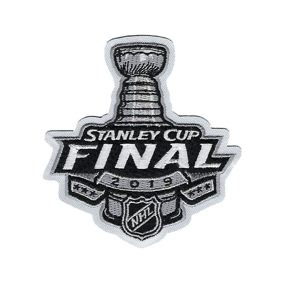 WANTED - 2019 Stanley Cup Finals jersey
