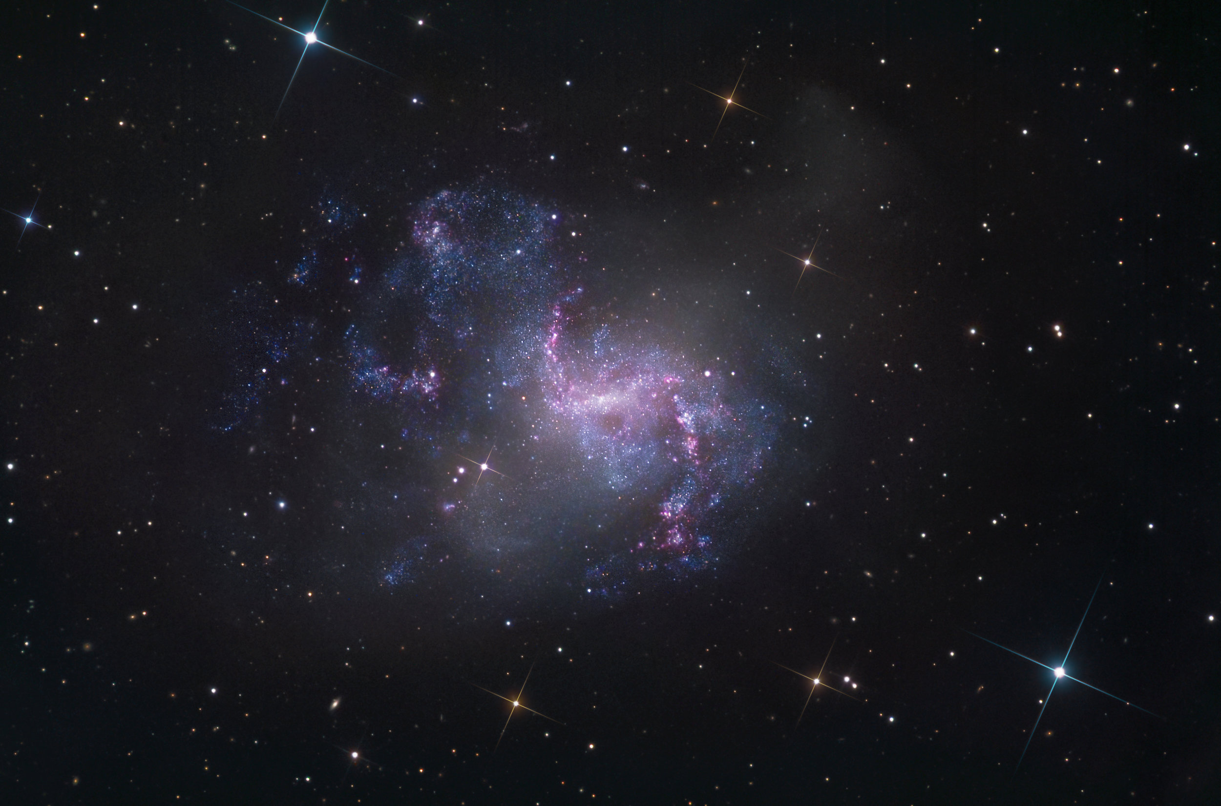 NGC 1313 (SSRO Cito, Chile)