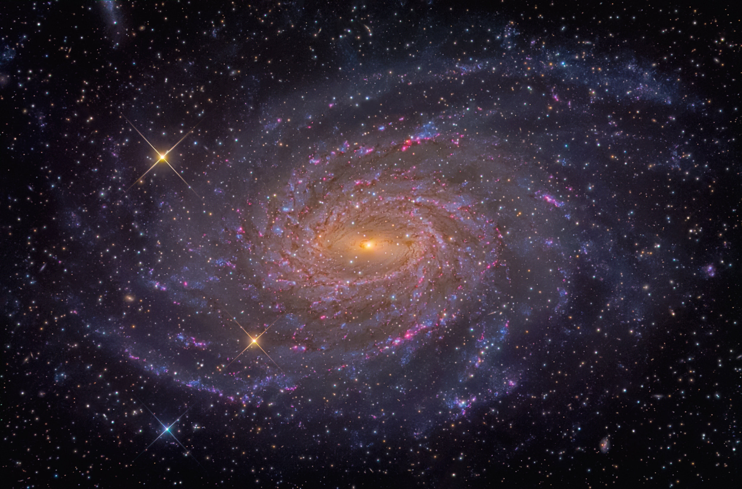 NGC 6744 (SSRO Cito, Chile)