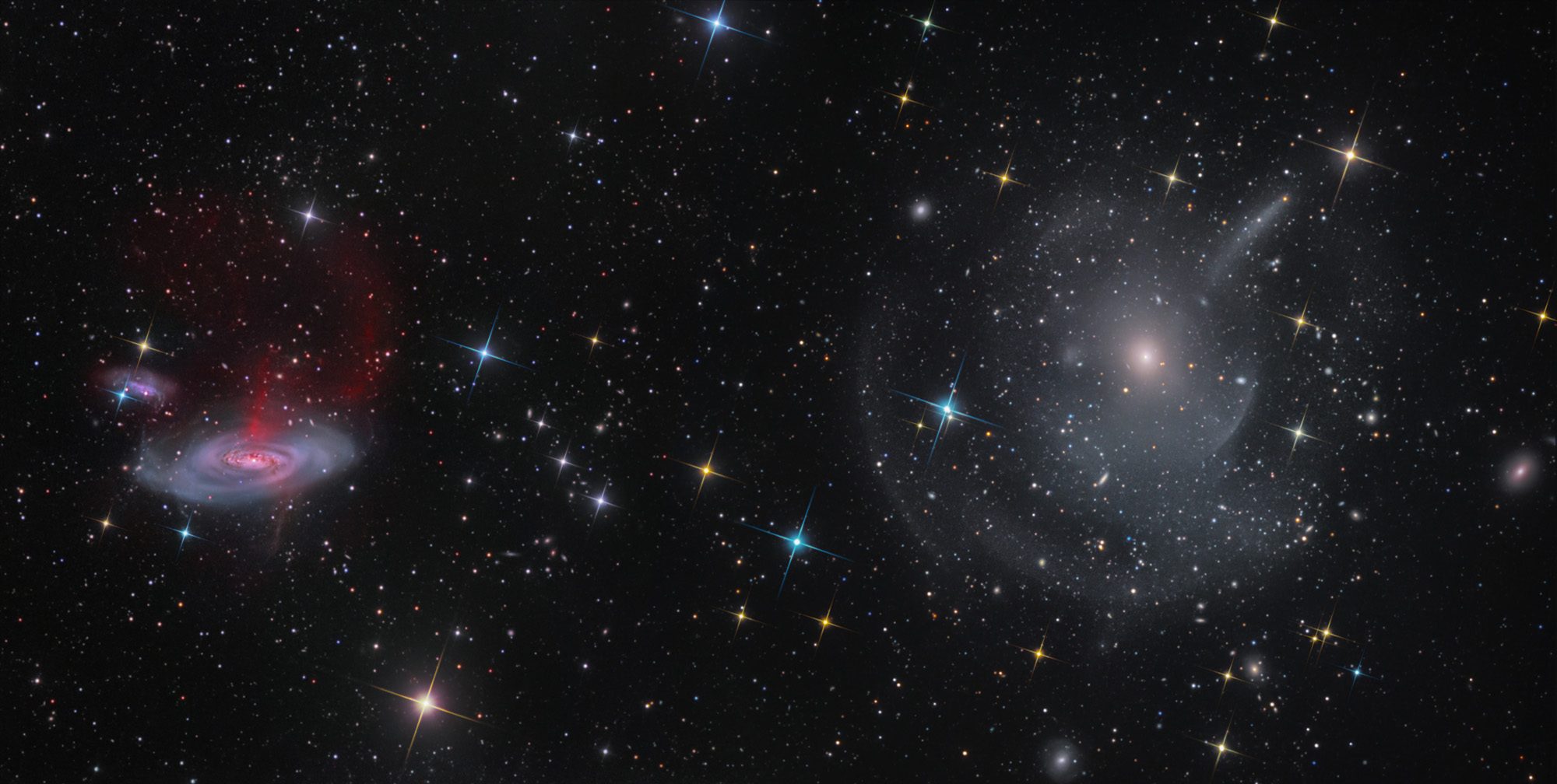 M89 M90 Mosaic SWO in New Mexico