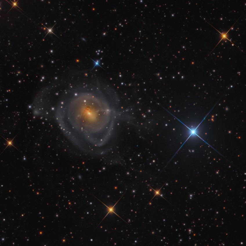 NGC 2655 - Arp 225