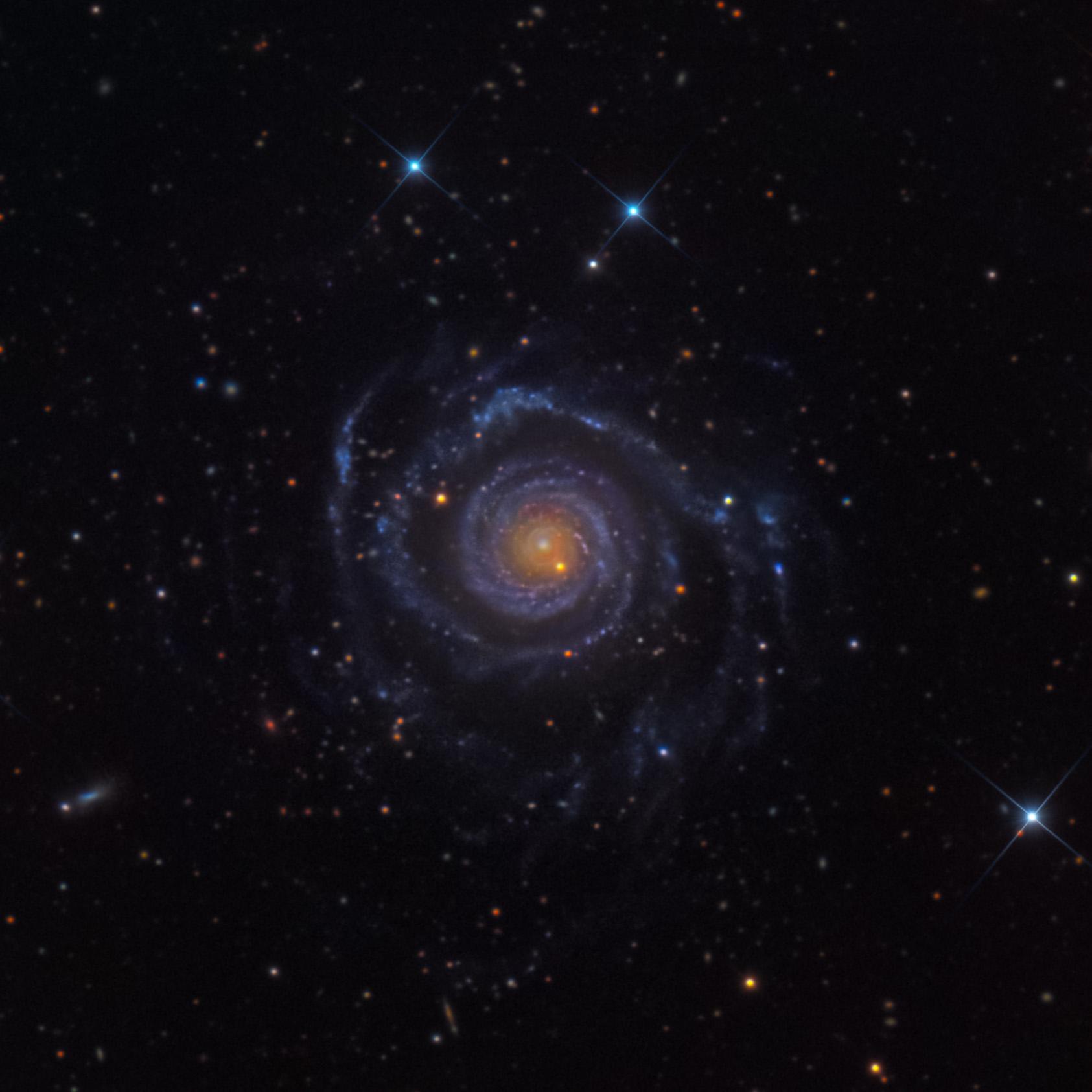 NGC 3642