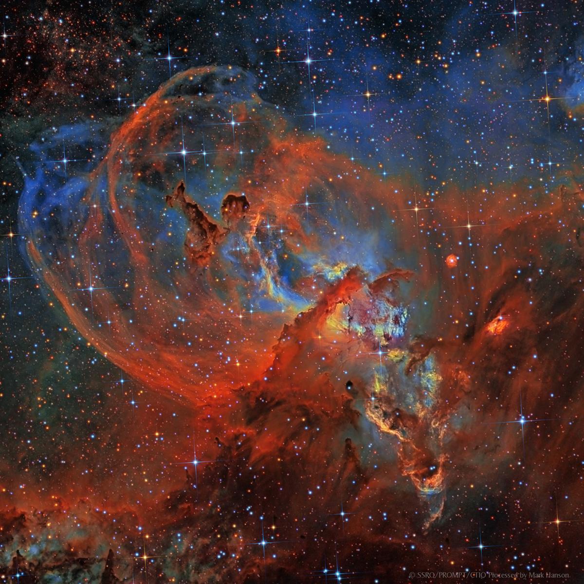 HA-03-S2-RGB stars