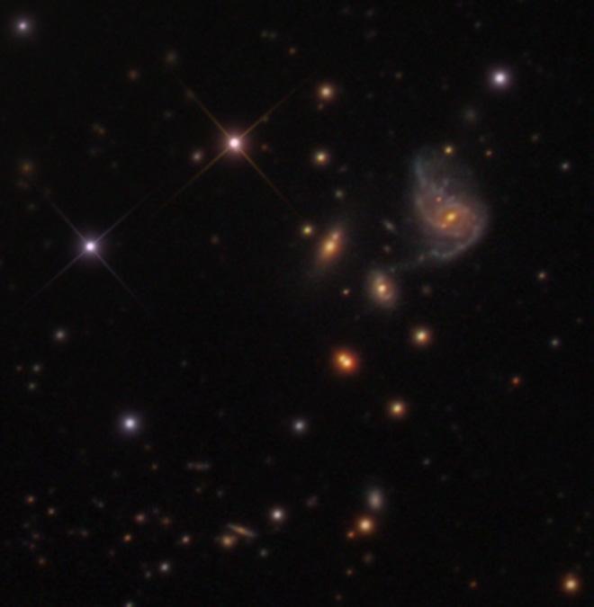 PGC 58619 , 214523 , 214524