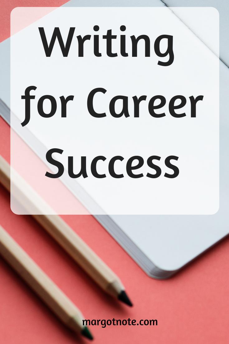 Writing for Career Success