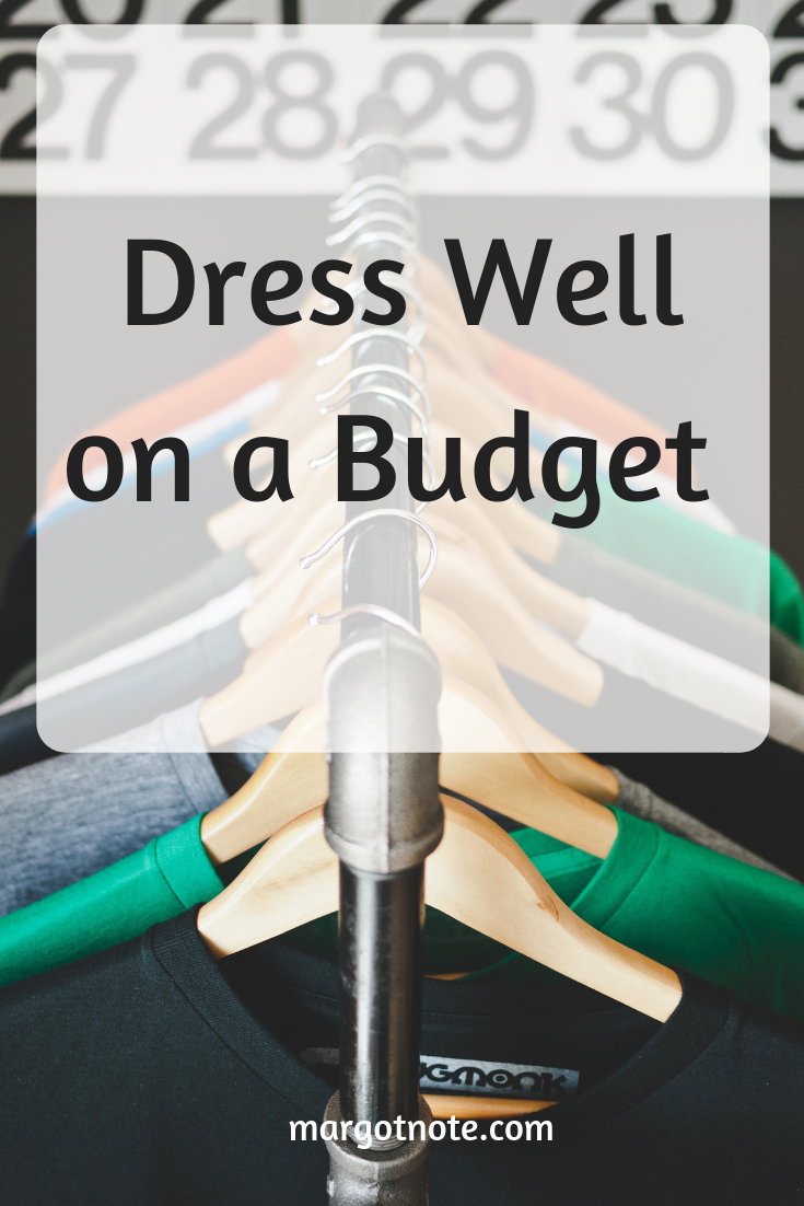 Dress Well on a Budget